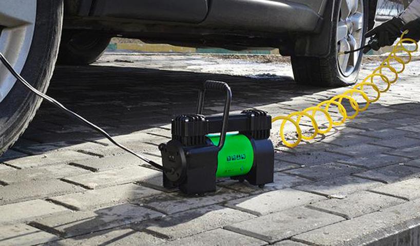 Советы от экспертов АвтоМиг: выбор автомобильного компрессора