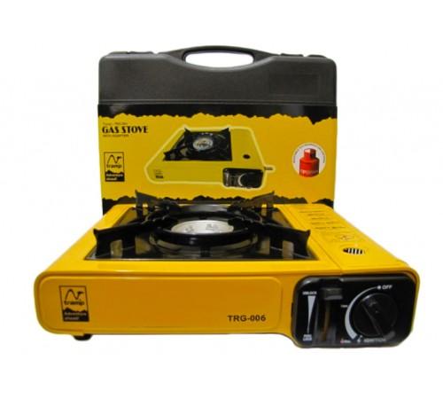 Газовая плитка Tramp TRG-006 с переходником