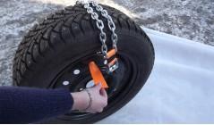 Подбор браслетов противоскольжения на Ваш автомобиль