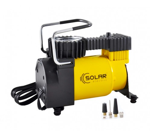 Автомобильный компрессор Solar AR203