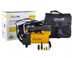 Автомобильный компрессор Solar AR204