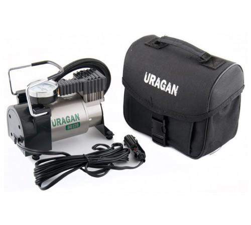 Автомобильный компрессор Uragan 90120
