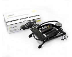 Автомобильный насос Solar FT212