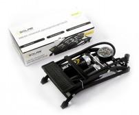 Автомобильный насос Solar FT214 с ресивером